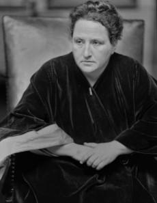 Gertrude_Stein_by_Alvin_Langdon_Coburn
