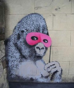 guerrilla-marketing-gorilla-in-disguise