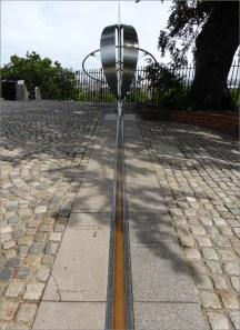 The Meridian Line